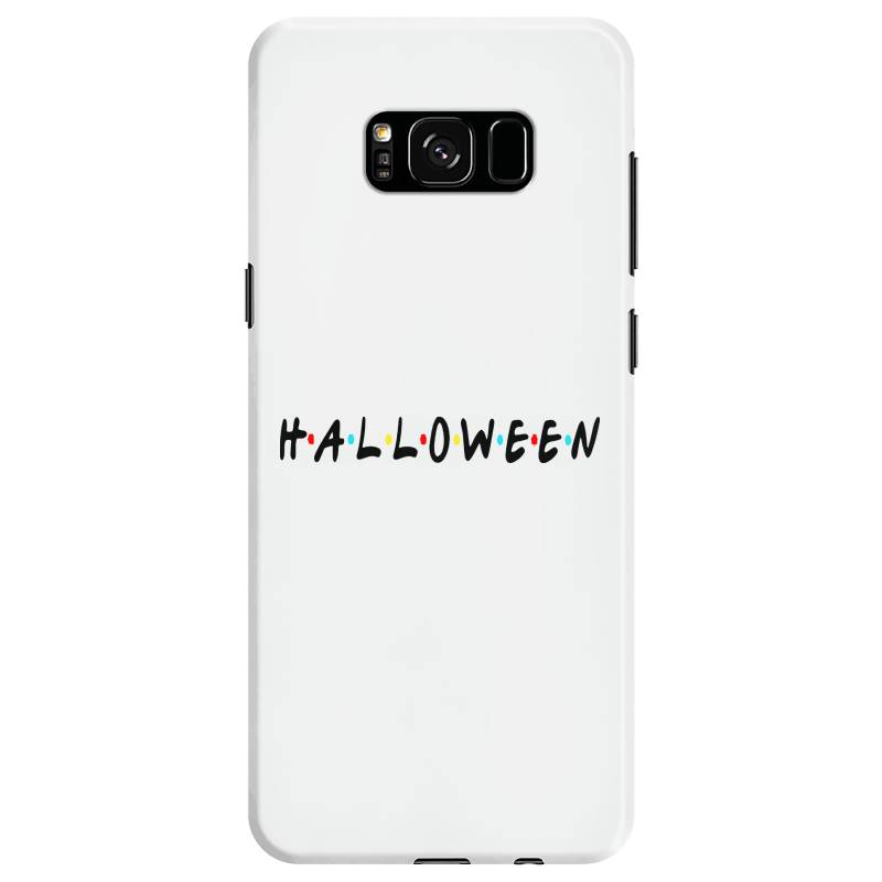 Halloween For Light Samsung Galaxy S8 Case | Artistshot
