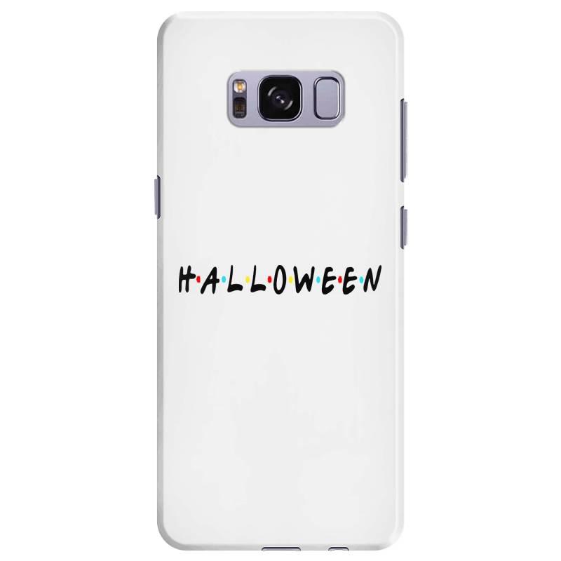 Halloween For Light Samsung Galaxy S8 Plus Case | Artistshot