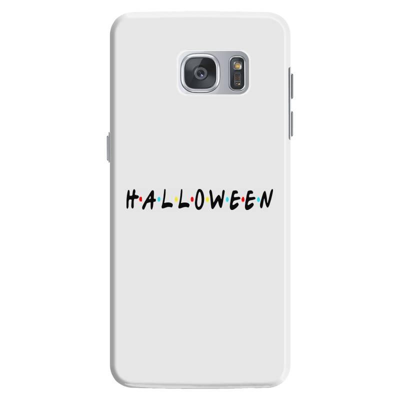 Halloween For Light Samsung Galaxy S7 Case | Artistshot