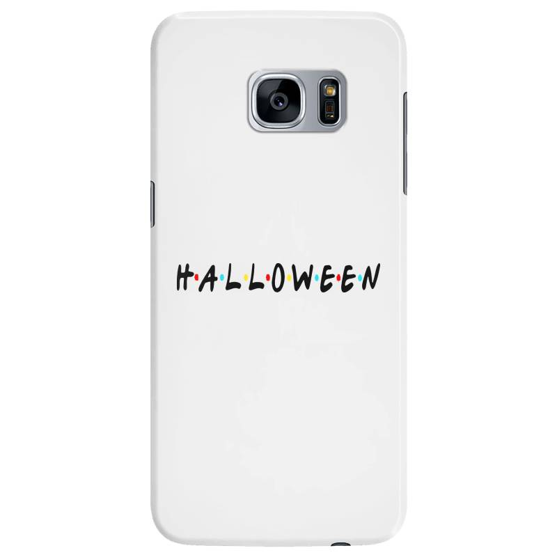 Halloween For Light Samsung Galaxy S7 Edge Case | Artistshot