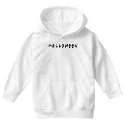 halloween for light Youth Hoodie | Artistshot
