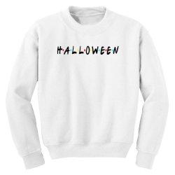 halloween for light Youth Sweatshirt | Artistshot