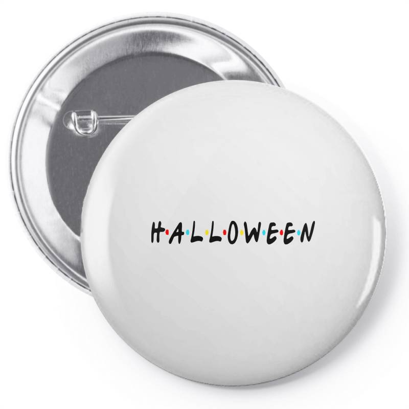 Halloween For Light Pin-back Button | Artistshot