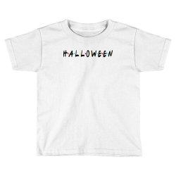 halloween for light Toddler T-shirt | Artistshot