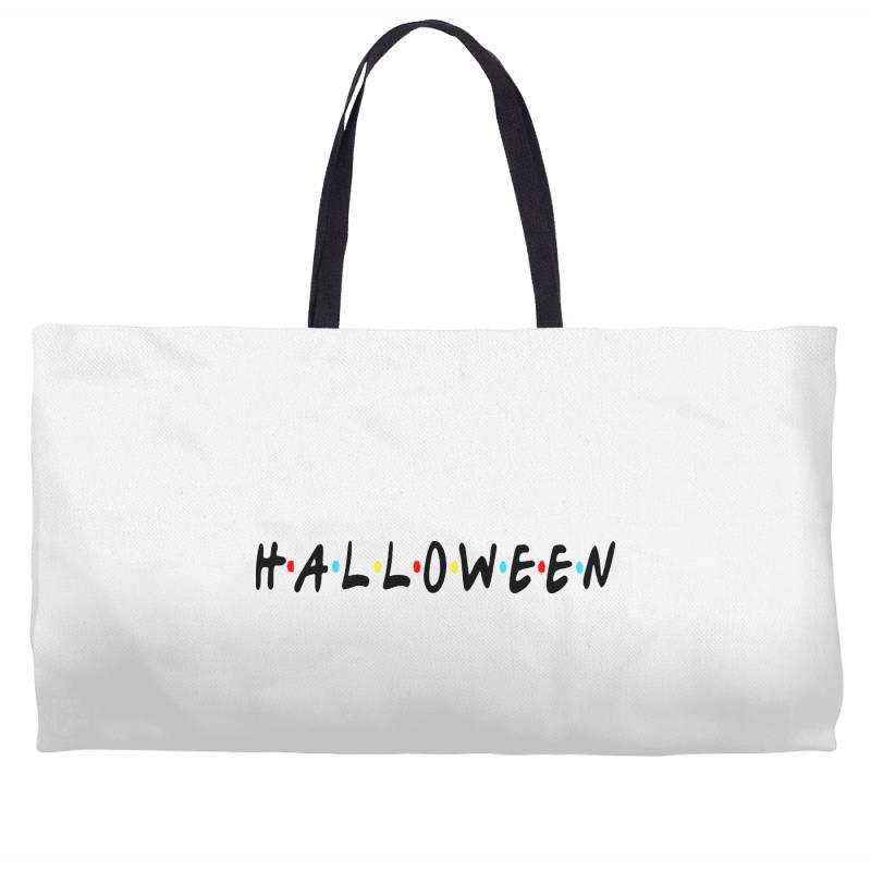 Halloween For Light Weekender Totes | Artistshot