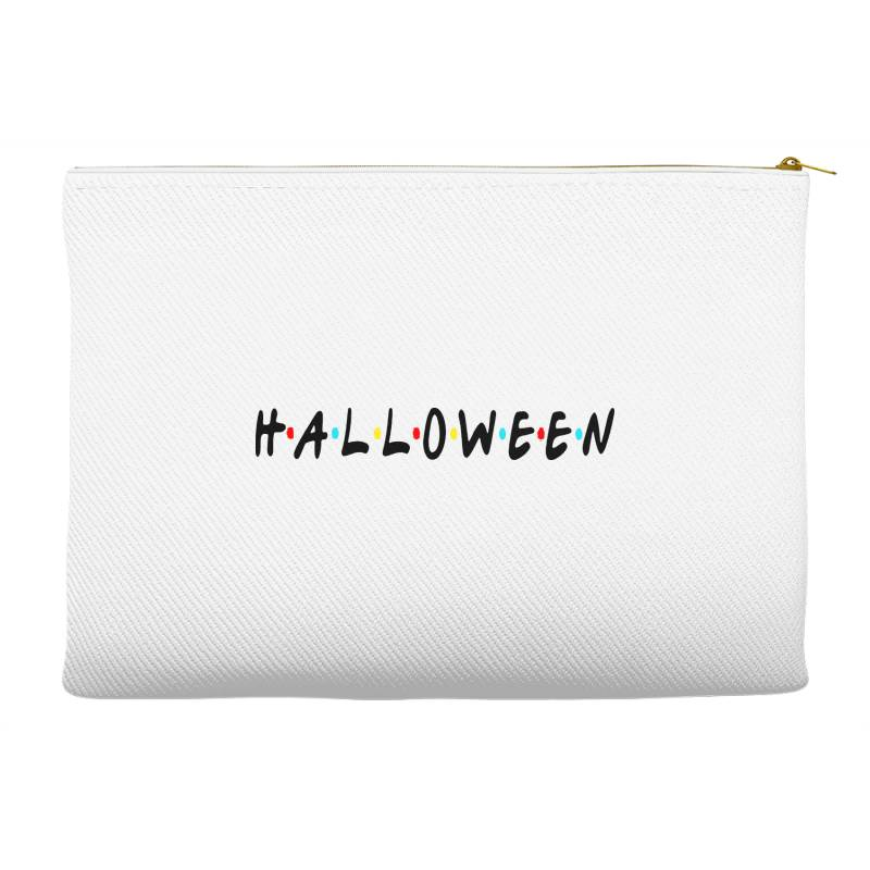 Halloween For Light Accessory Pouches | Artistshot