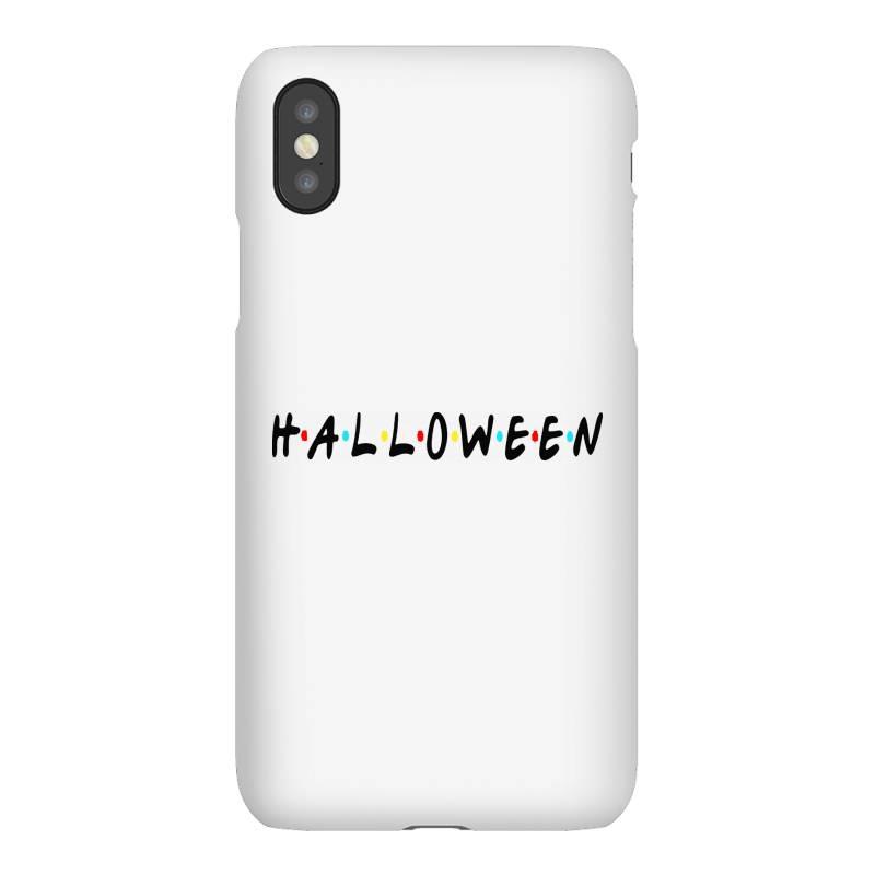 Halloween For Light Iphonex Case   Artistshot