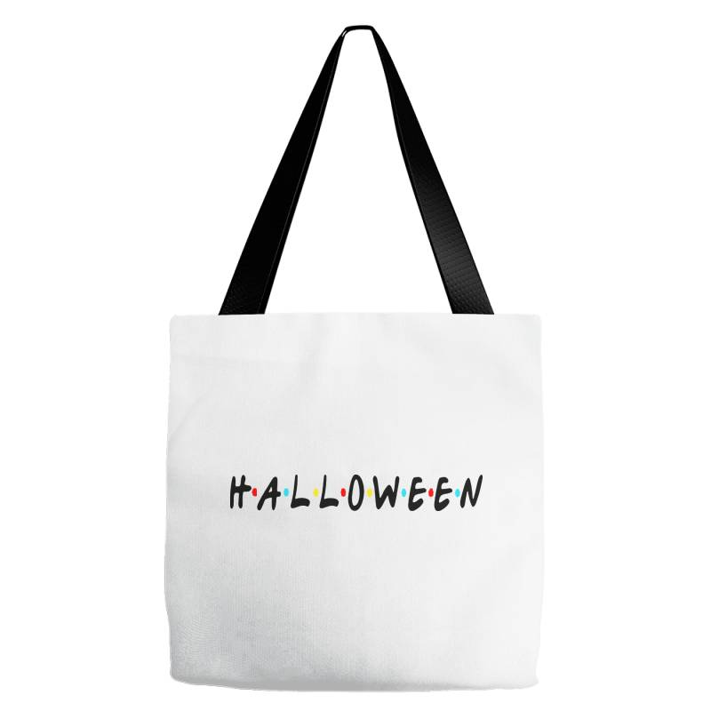 Halloween For Light Tote Bags | Artistshot