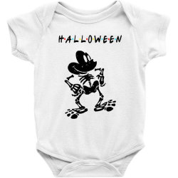 funny halloween for light Baby Bodysuit   Artistshot