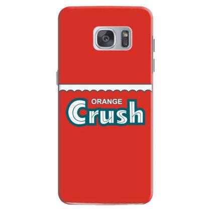 Crush 9 Samsung Galaxy S7 Case Designed By Studio Poco    Los Angeles