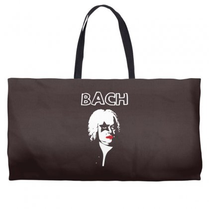 Bach Weekender Totes Designed By Specstore