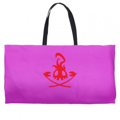 The Jolly Noppon Weekender Totes Designed By Specstore