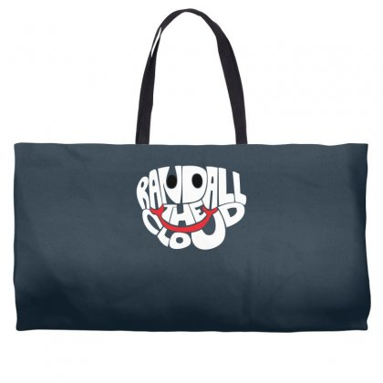 Randall The Cloud Weekender Totes Designed By Specstore