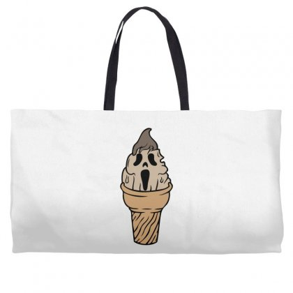 I Scream Weekender Totes Designed By Specstore