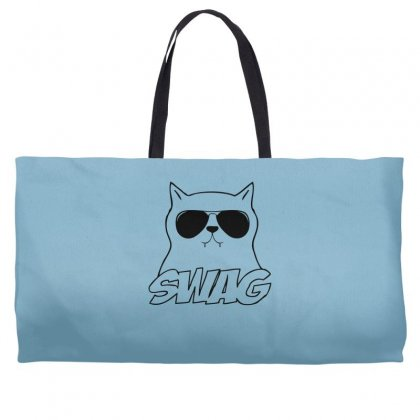 I Got Swag Weekender Totes Designed By Specstore