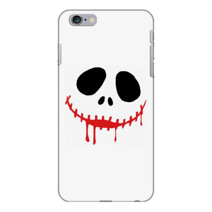Bad Halloween Iphone 6 Plus/6s Plus Case Designed By Pinkanzee