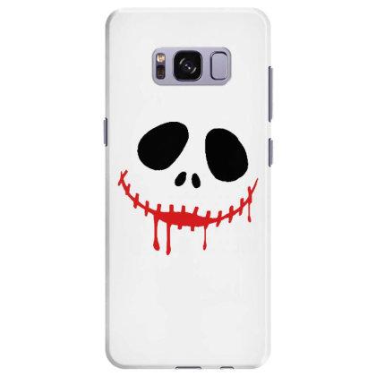 Bad Halloween Samsung Galaxy S8 Plus Case Designed By Pinkanzee