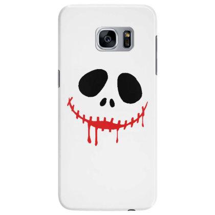 Bad Halloween Samsung Galaxy S7 Edge Case Designed By Pinkanzee