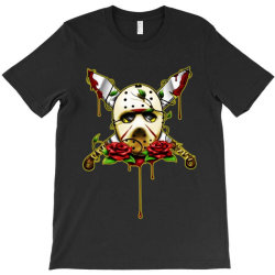 halloween horror T-Shirt | Artistshot