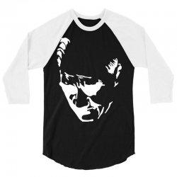 Kemal Ataturk 3/4 Sleeve Shirt | Artistshot