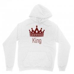 King Unisex Hoodie | Artistshot