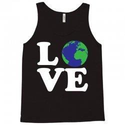 Love World Tank Top | Artistshot