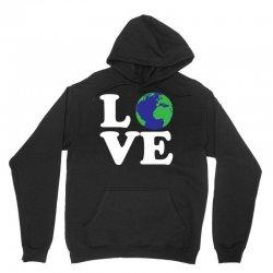 Love World Unisex Hoodie | Artistshot