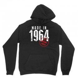 Made In 1964 All Original Parts Unisex Hoodie | Artistshot