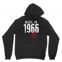 Made In 1966 All Original Parts Unisex Hoodie   Artistshot