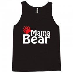 Mama Bear Tank Top   Artistshot