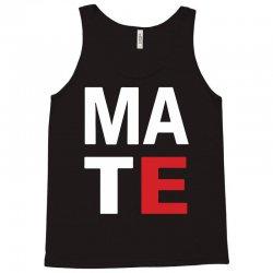 Mate Tank Top | Artistshot
