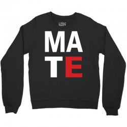 Mate Crewneck Sweatshirt | Artistshot