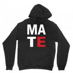 Mate Unisex Hoodie | Artistshot