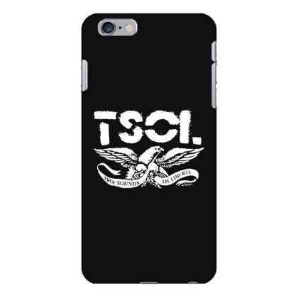 Tsol Eagle Iphone 6 Plus/6s Plus Case Designed By Pinkanzee