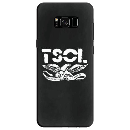 Tsol Eagle Samsung Galaxy S8 Case Designed By Pinkanzee