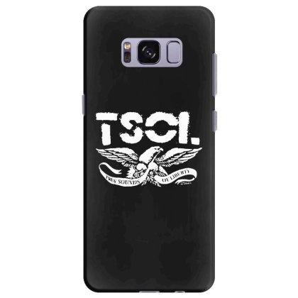 Tsol Eagle Samsung Galaxy S8 Plus Case Designed By Pinkanzee