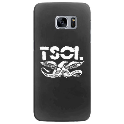 Tsol Eagle Samsung Galaxy S7 Edge Case Designed By Pinkanzee