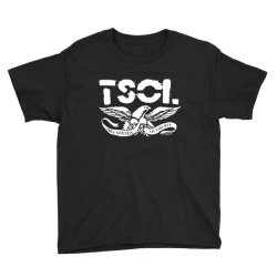 tsol eagle Youth Tee | Artistshot