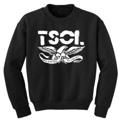 tsol eagle Youth Sweatshirt | Artistshot