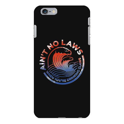 Trevor Wallace White Claw Iphone 6 Plus/6s Plus Case Designed By Pinkanzee