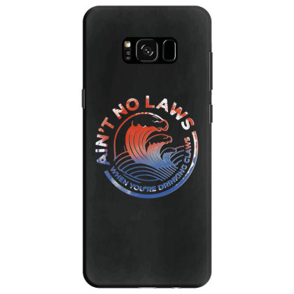 Trevor Wallace White Claw Samsung Galaxy S8 Case Designed By Pinkanzee