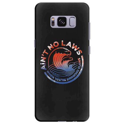 Trevor Wallace White Claw Samsung Galaxy S8 Plus Case Designed By Pinkanzee