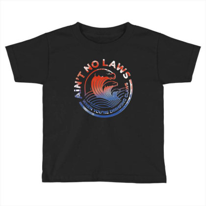 Trevor Wallace White Claw Toddler T-shirt Designed By Pinkanzee