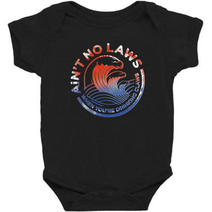 Trevor Wallace White Claw Baby Bodysuit Designed By Pinkanzee