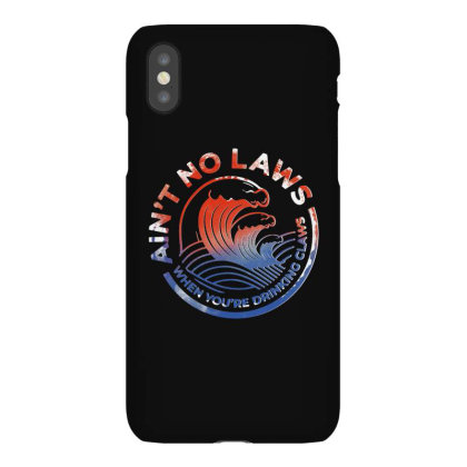 Trevor Wallace White Claw Iphonex Case Designed By Pinkanzee