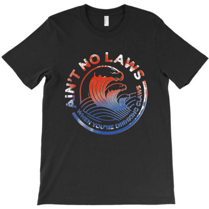 Trevor Wallace White Claw T-shirt Designed By Pinkanzee