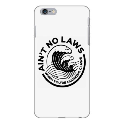 Trevor Wallace White Claw For Light Iphone 6 Plus/6s Plus Case Designed By Pinkanzee