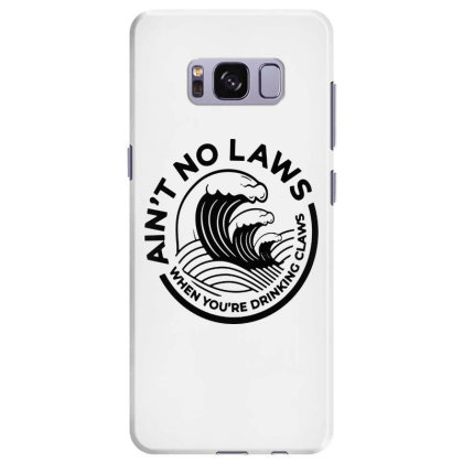 Trevor Wallace White Claw For Light Samsung Galaxy S8 Plus Case Designed By Pinkanzee