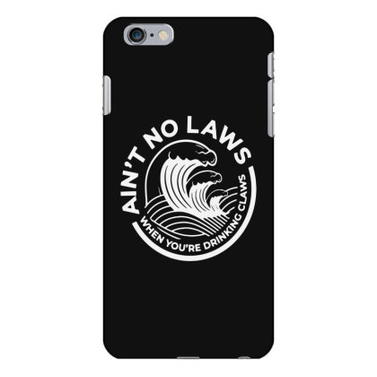 Trevor Wallace White Claw For Dark Iphone 6 Plus/6s Plus Case Designed By Pinkanzee