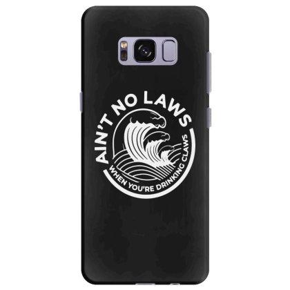 Trevor Wallace White Claw For Dark Samsung Galaxy S8 Plus Case Designed By Pinkanzee